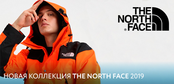 The North Face 2 2018